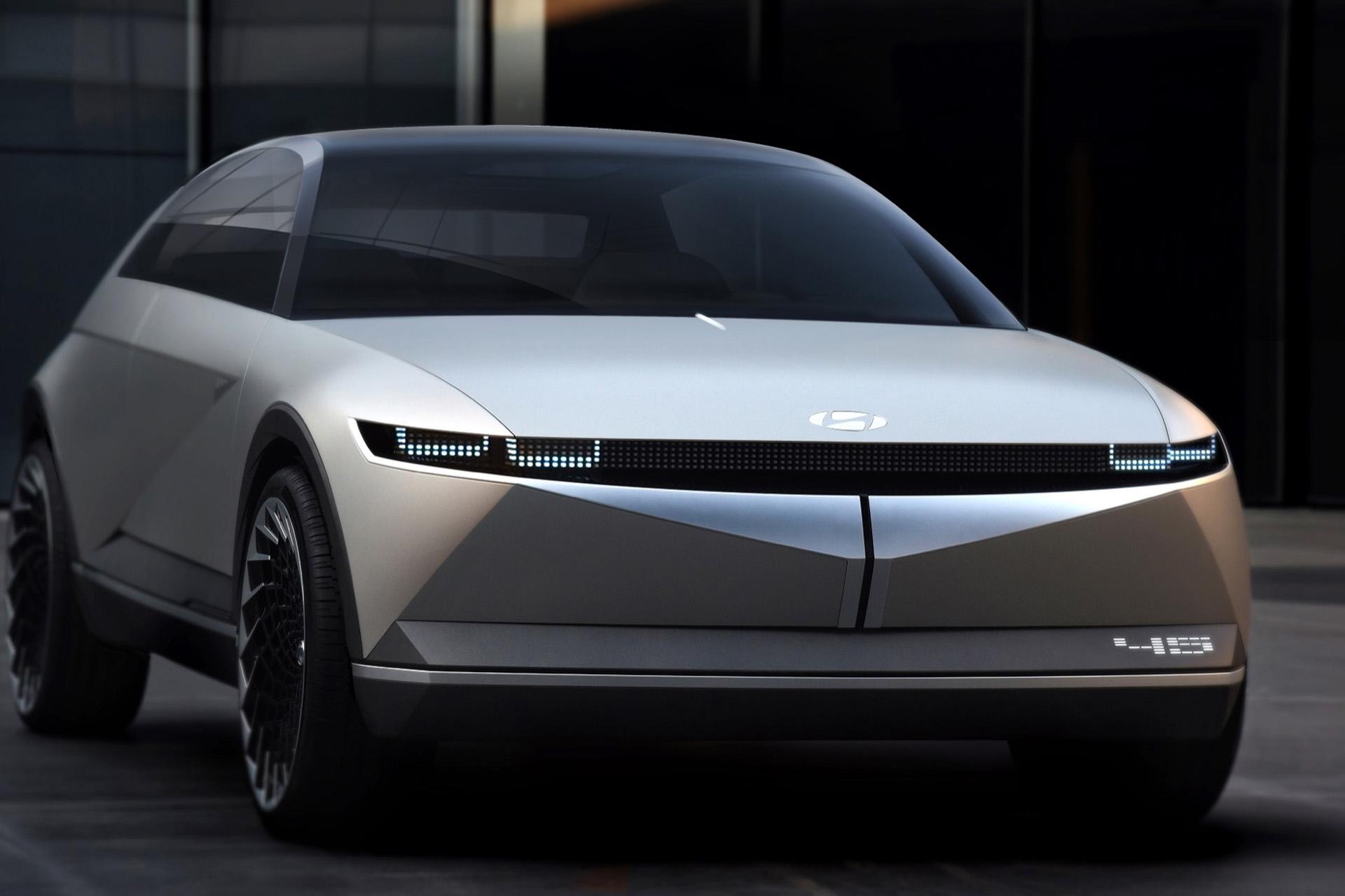 Le concept car a batteria: che cosa sono e qual'è il loro futuro.