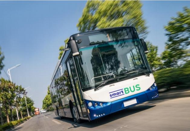 Smartbus -Automotive News
