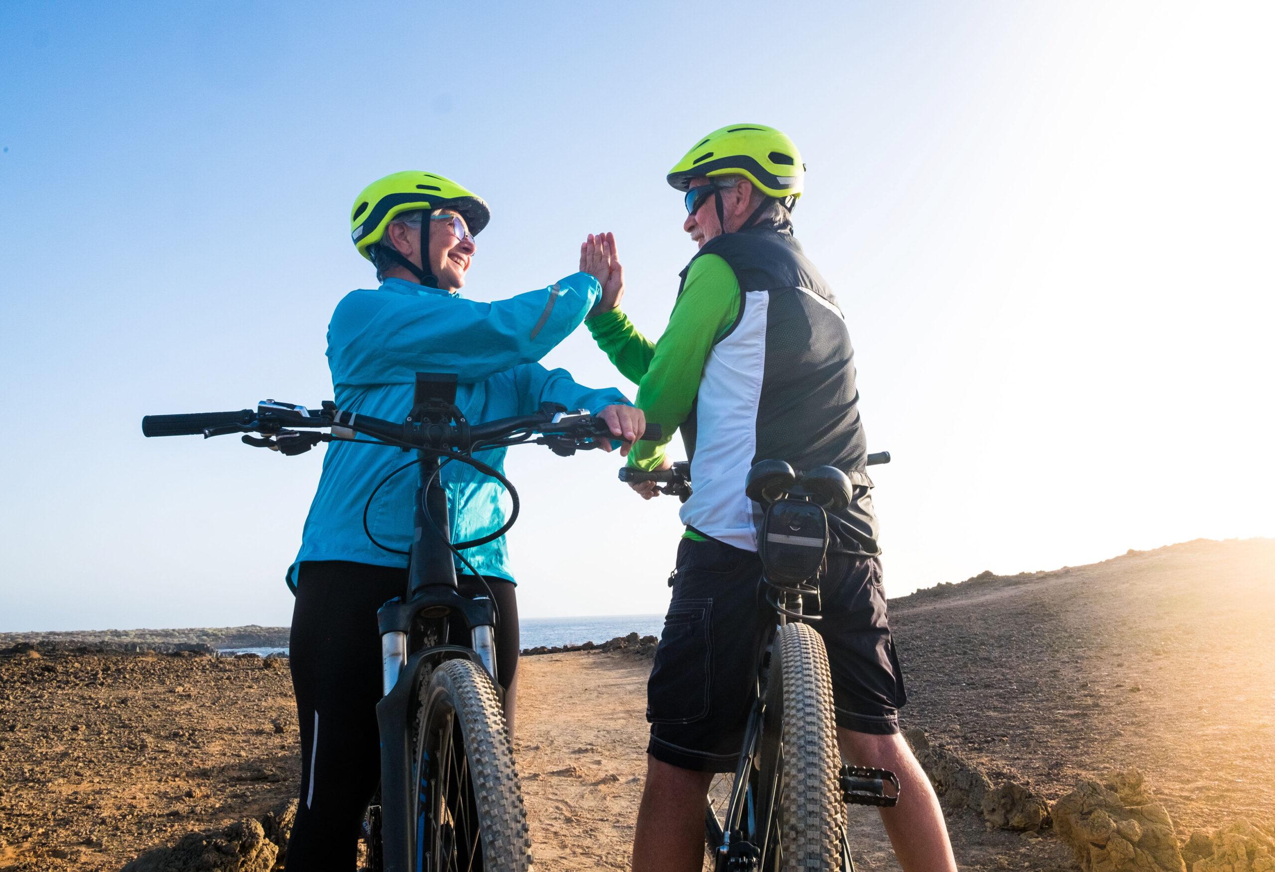 Automotive-news - E-bike il niovo trend di pedalata
