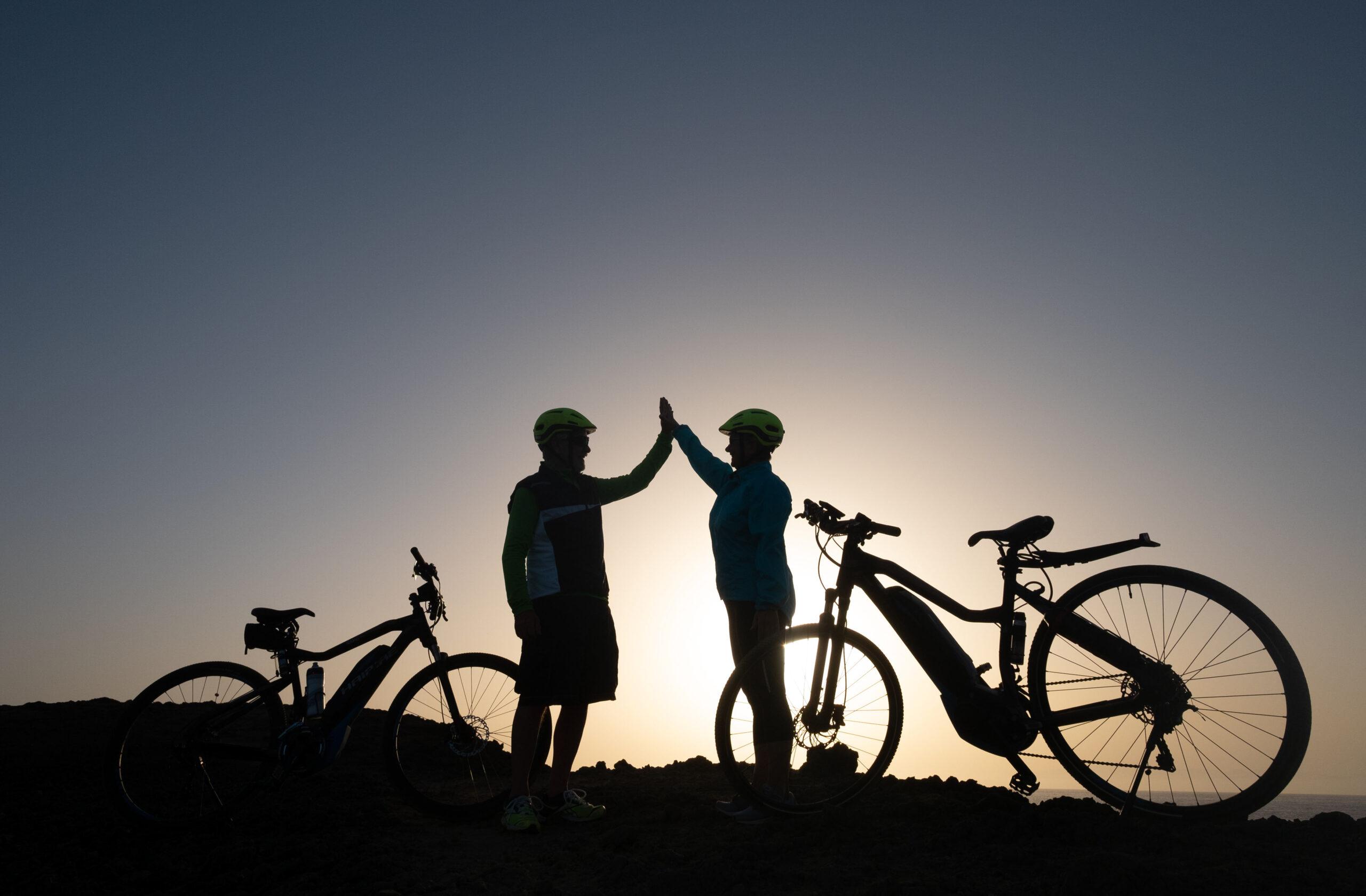 E-bike: il nuovo trend della pedalata