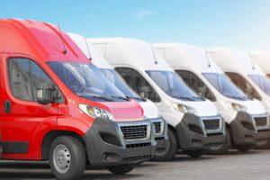 Automotive-news - Veicoli commerciali elettrici