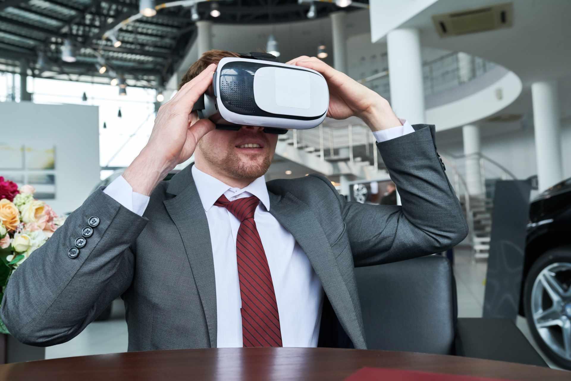 Automotive-news - Guida virtuale e simulatore auto