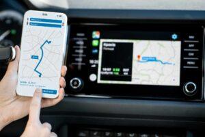 Automotive-news - Android auto