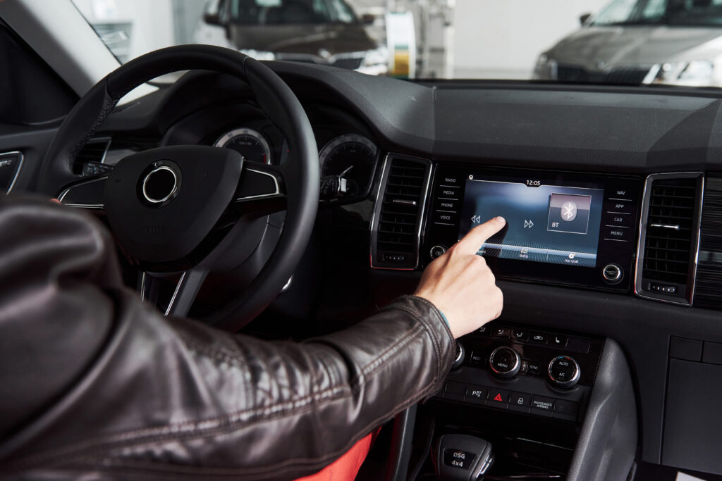 Automotive-news - iDrive BMW