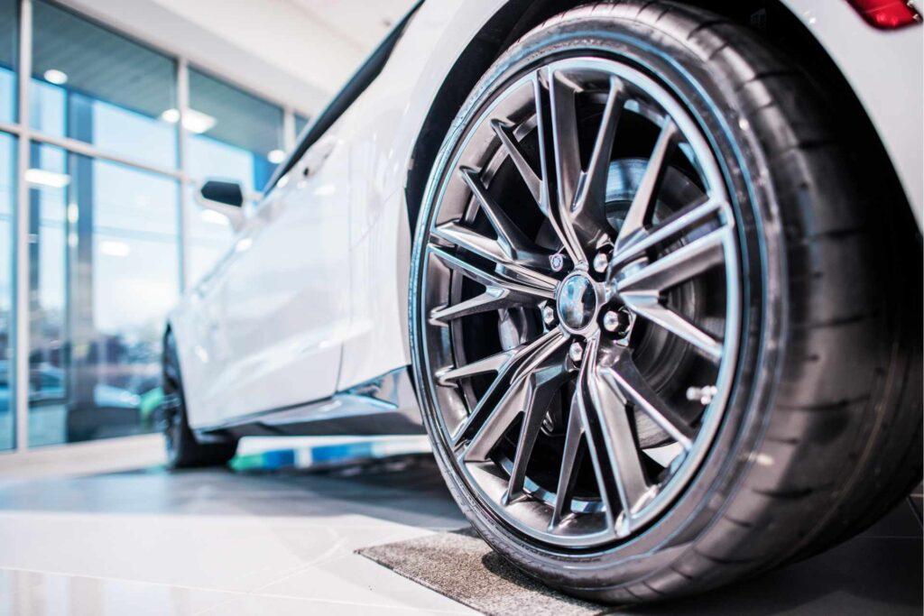Auto a idrogeno: i modelli disponibili del 2021
