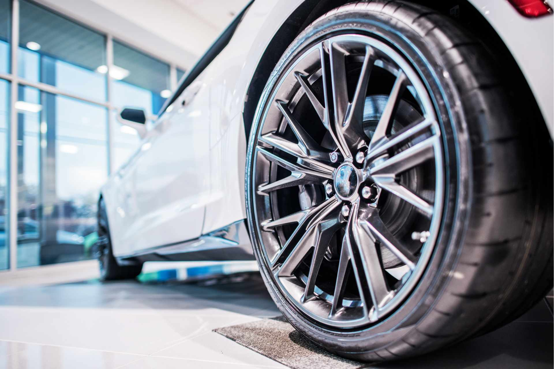 Automotive-news - Auto a idrogeno