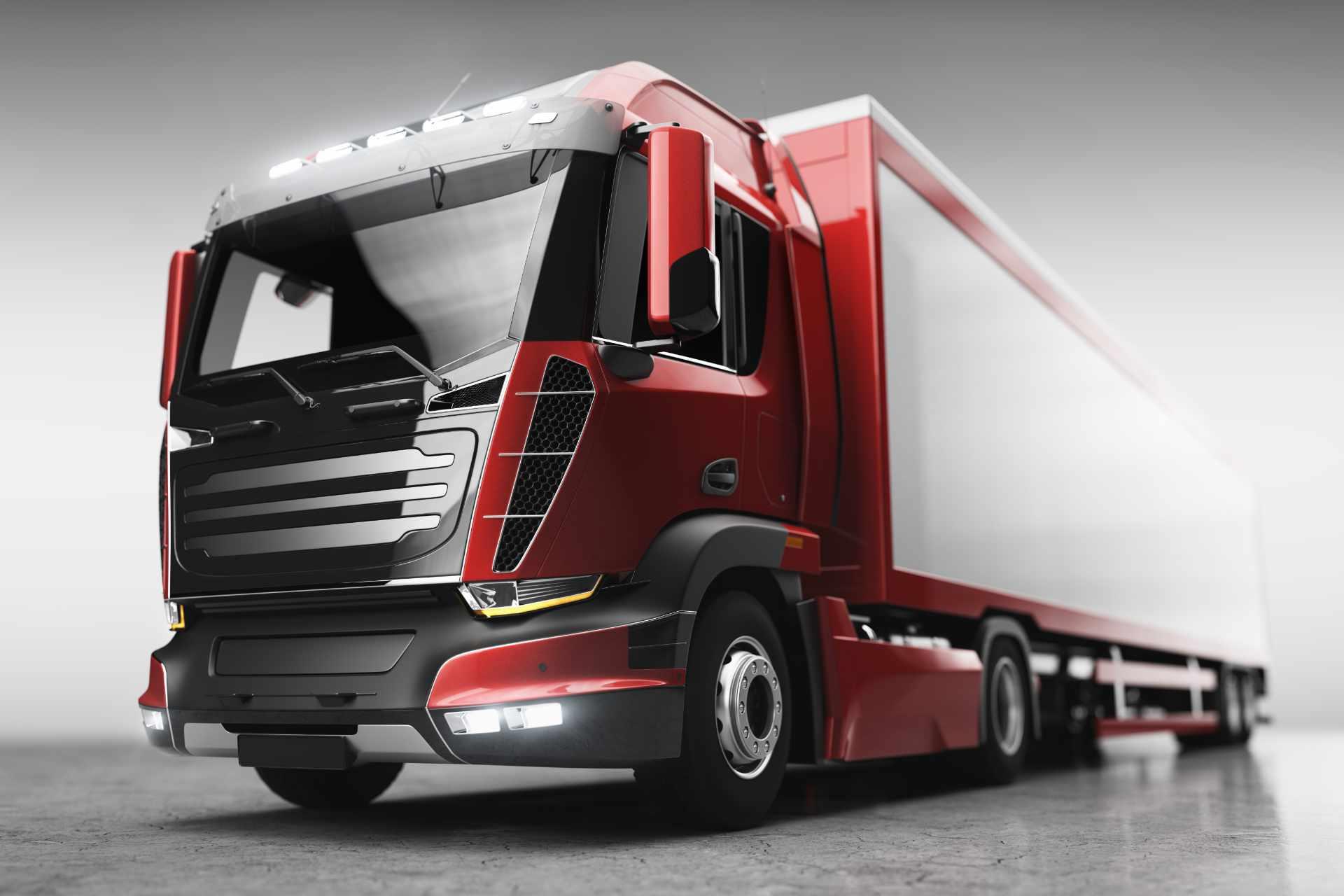 I camion elettrici per trasporto merci sono diventati realtà