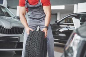 Automotive news - etichetta europea pneumatici