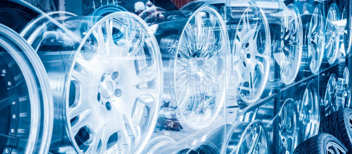 Automotive-News - I cerchi in lega sono i migliori