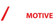 automotive news logo white